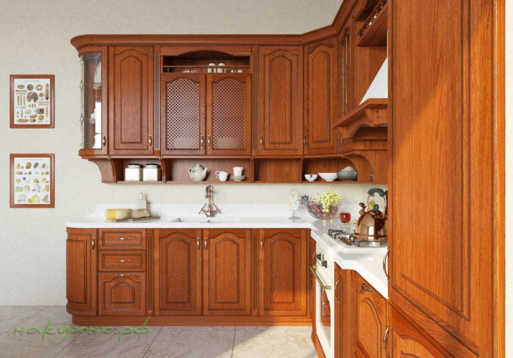 Кухня ЮЛИС - Светлана