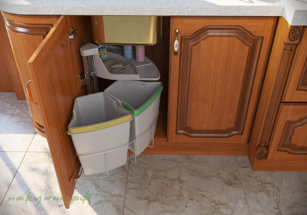 Кухня ЮЛИС - Виктория