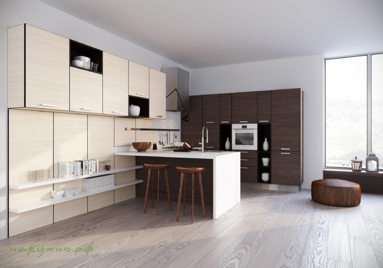 Кухня Оскар Юлис