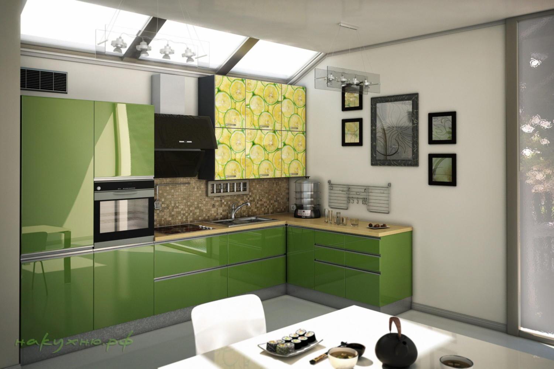 Кухня Юлис - Дайкири