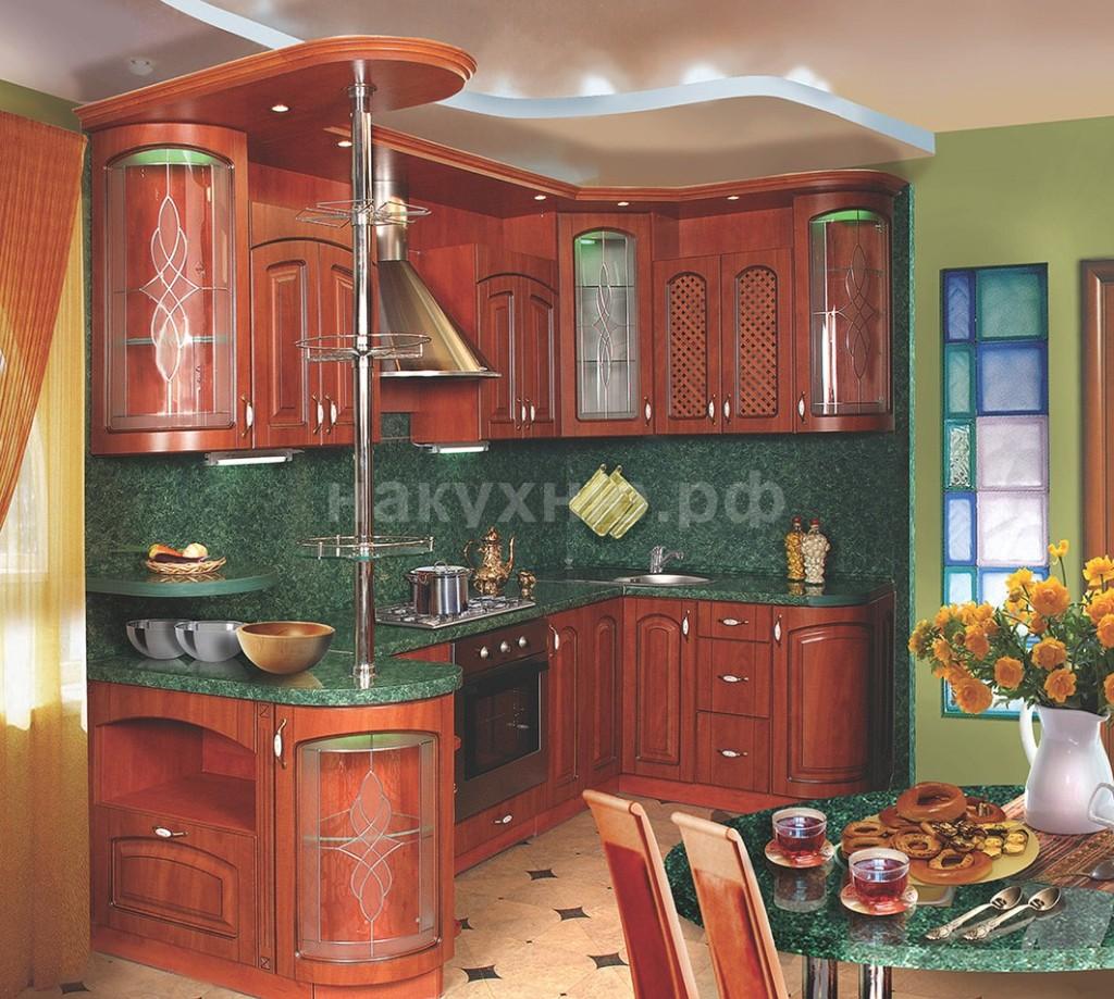 Кухня Ретро ЗОВ