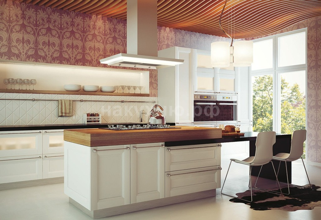Кухня Марсель ЗОВ