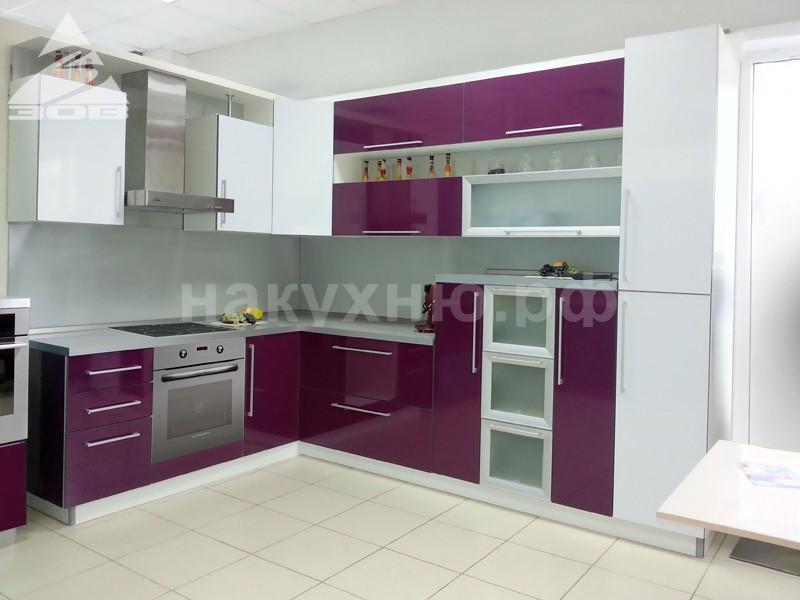 Кухня Постформинг ЗОВ