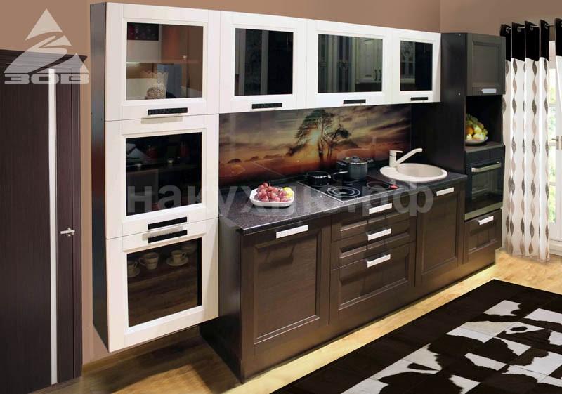 Кухня Техно ЗОВ
