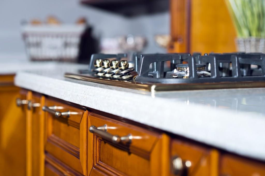 Кухни Kuchenberg на заказ