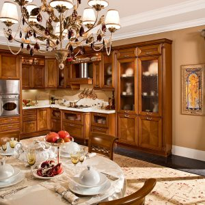 Кухня Karmen Verona Mobili