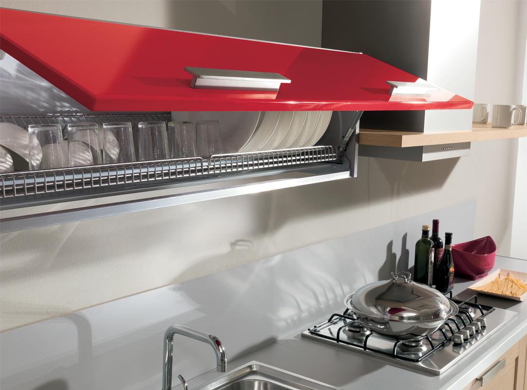 Кухня Asti Verona Mobili