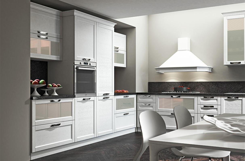 Кухня Bianca Verona Mobili