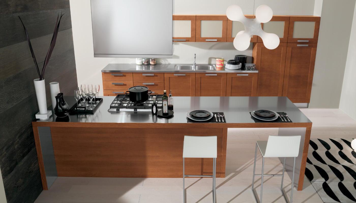 Кухня Cherry Verona Mobili