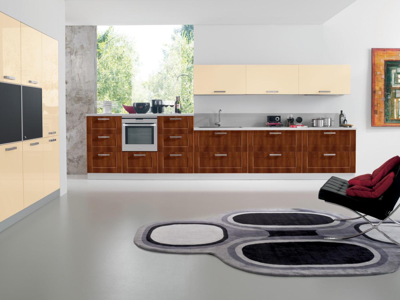 Кухня Delta Verona Mobili