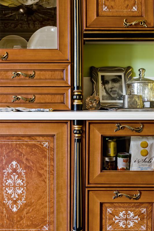 Кухня Esmeralda Verona Mobili