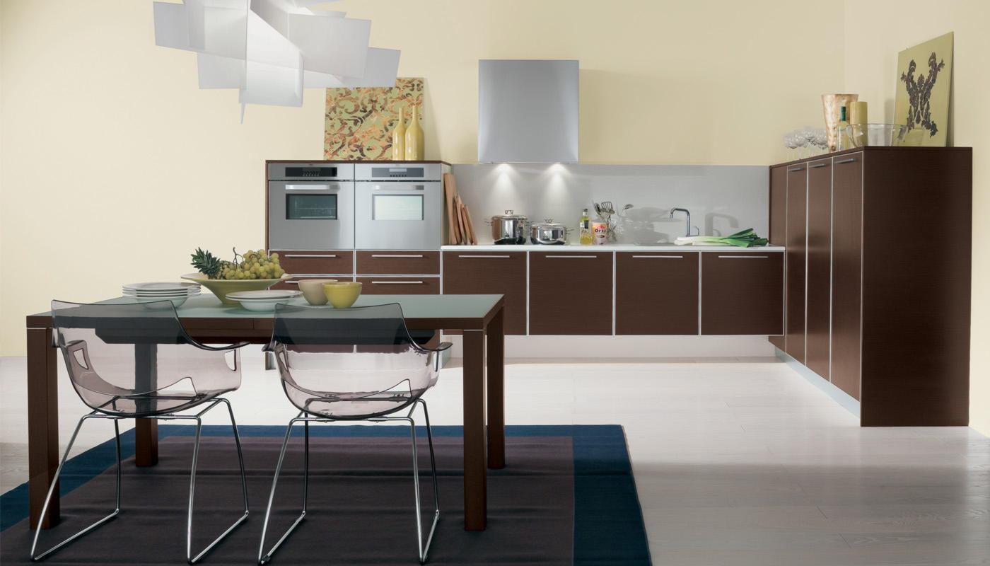 Кухня Gamma Verona Mobili