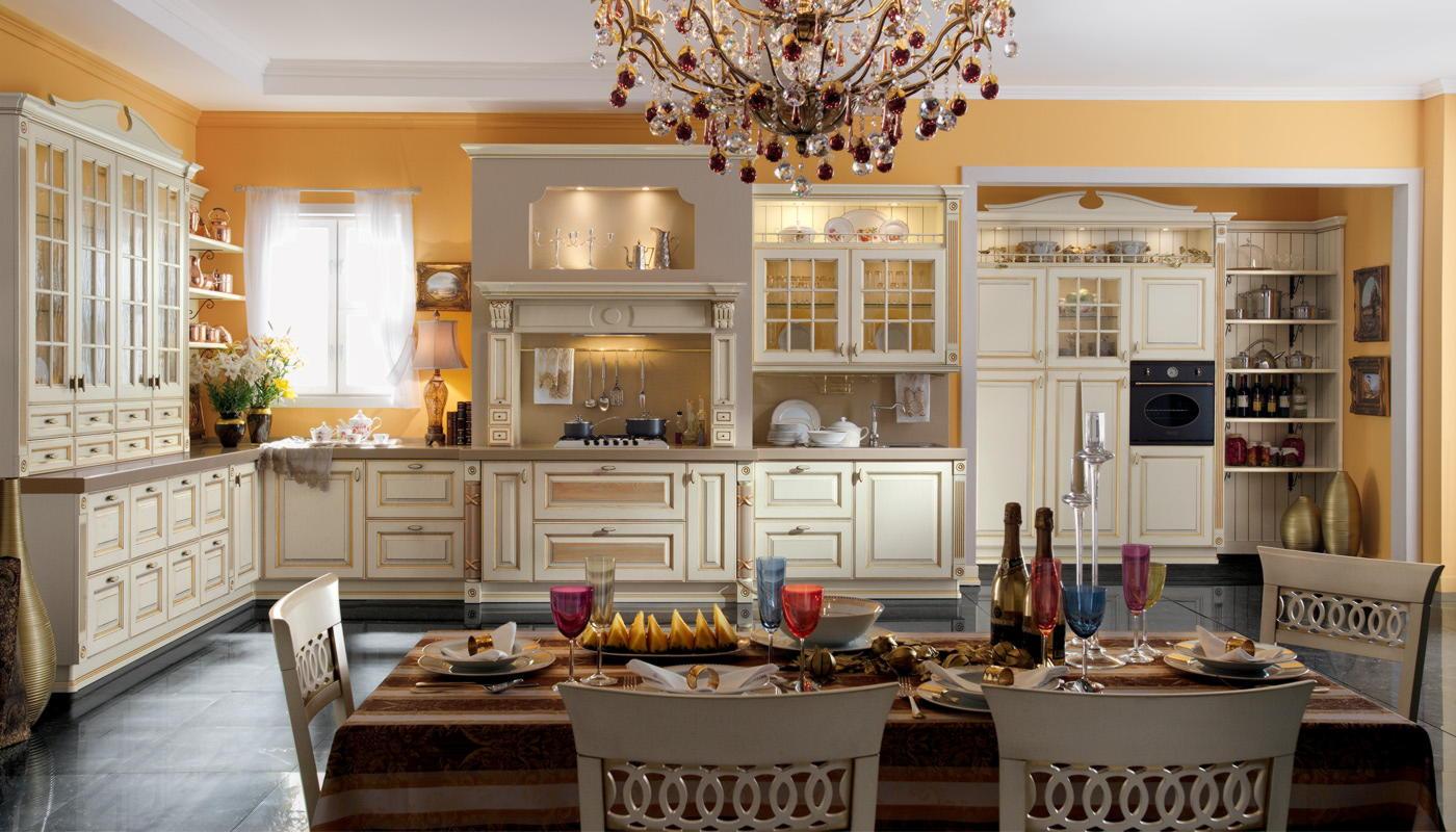Кухня Lady Verona Mobili