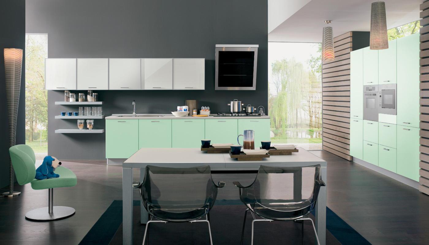 Кухня Linea Verona Mobili