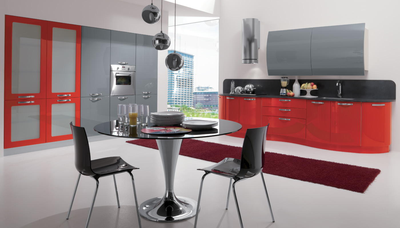 Кухня Lucky Verona Mobili