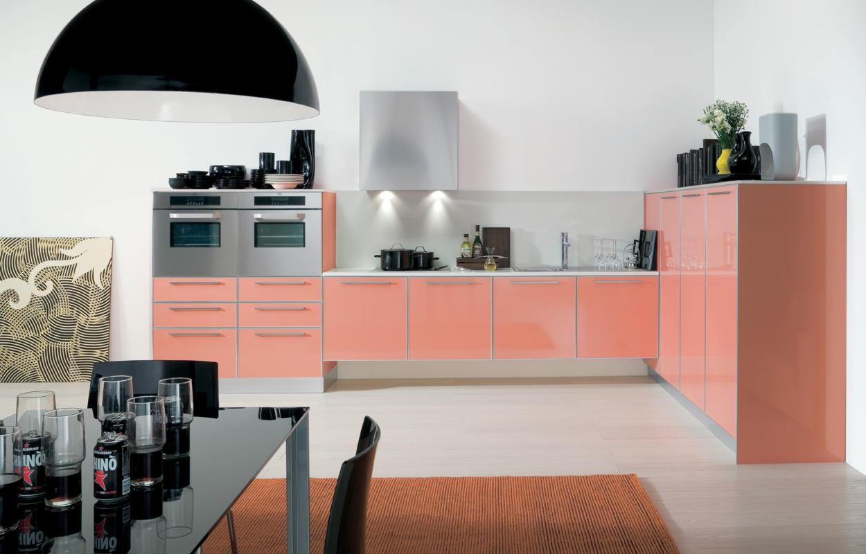 Кухня Perla Verona Mobili
