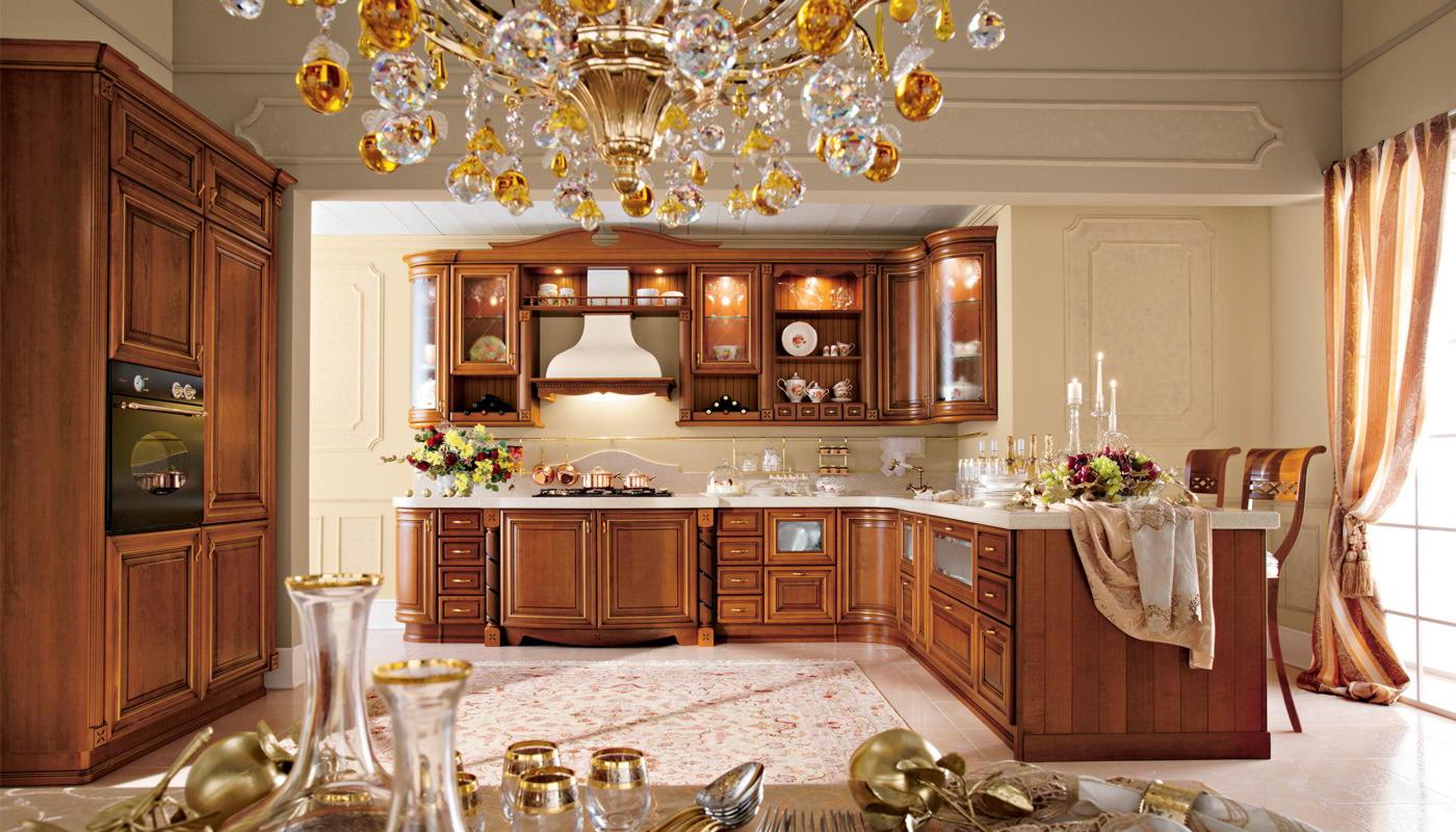 Кухня Valeriana Verona Mobili