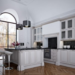 Кухня Лоренцо ЗОВ