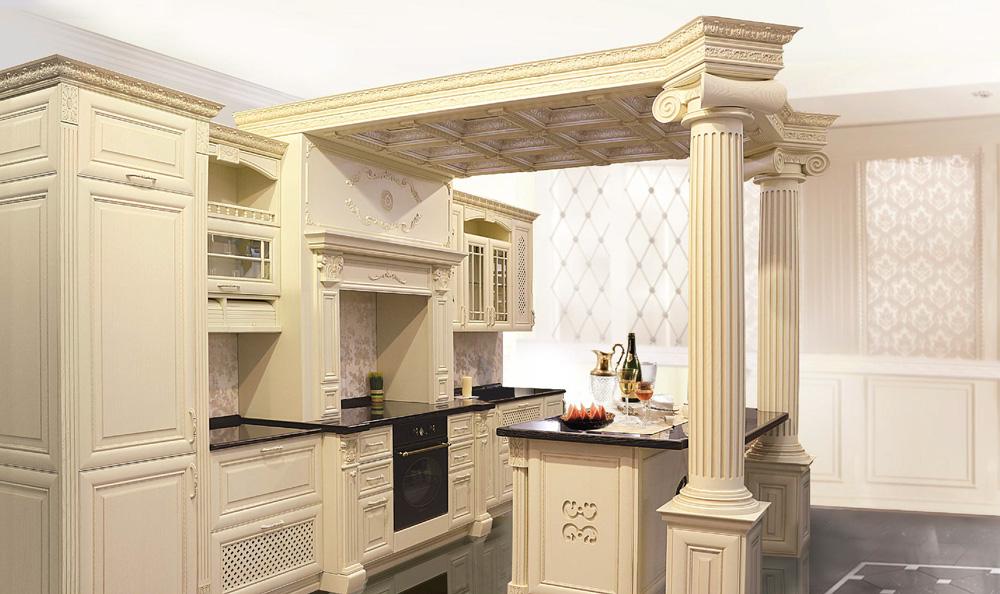 Кухня Артвуд ЗОВ