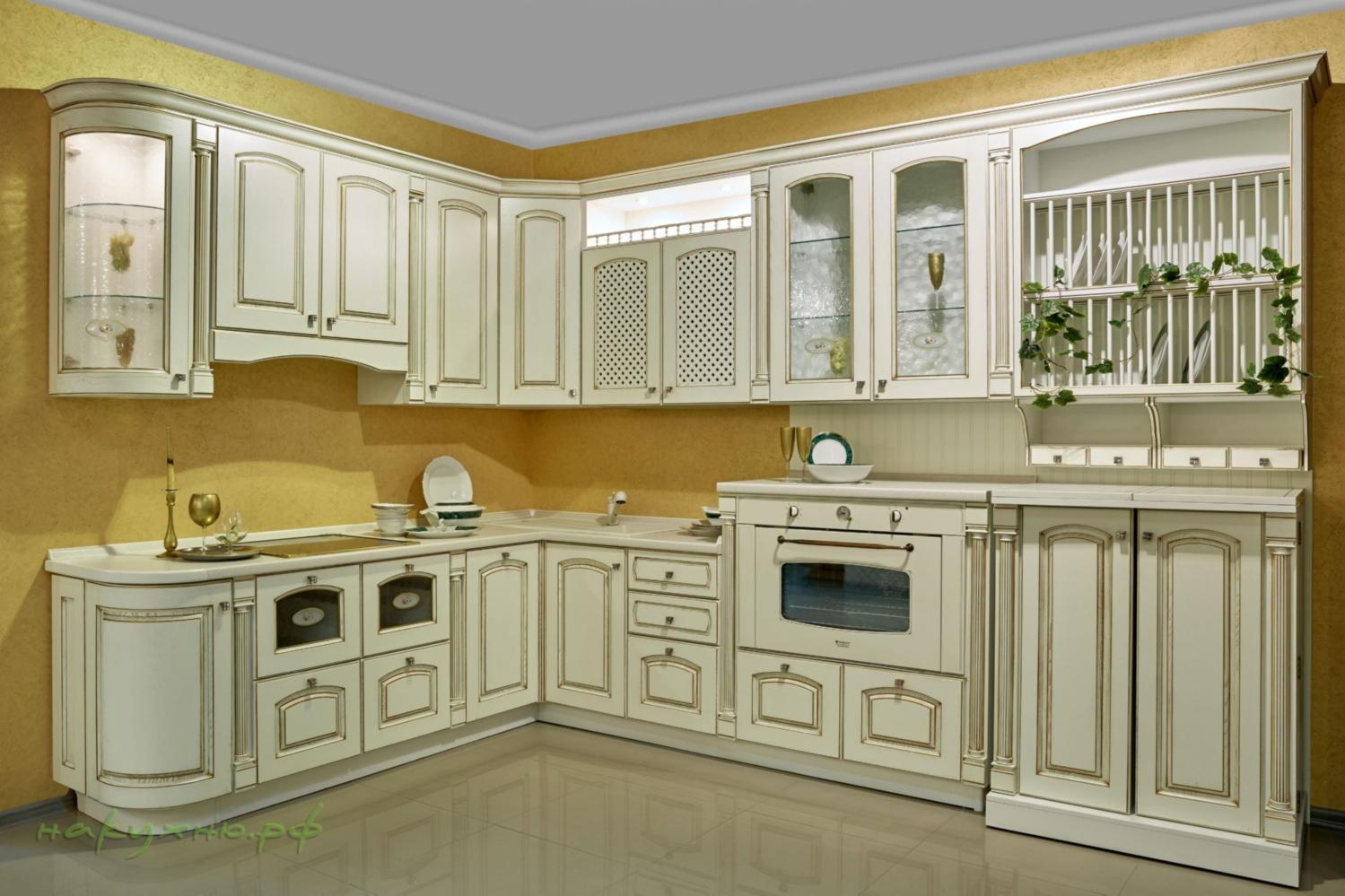 Кухня Юлис - Феста Де Люкс