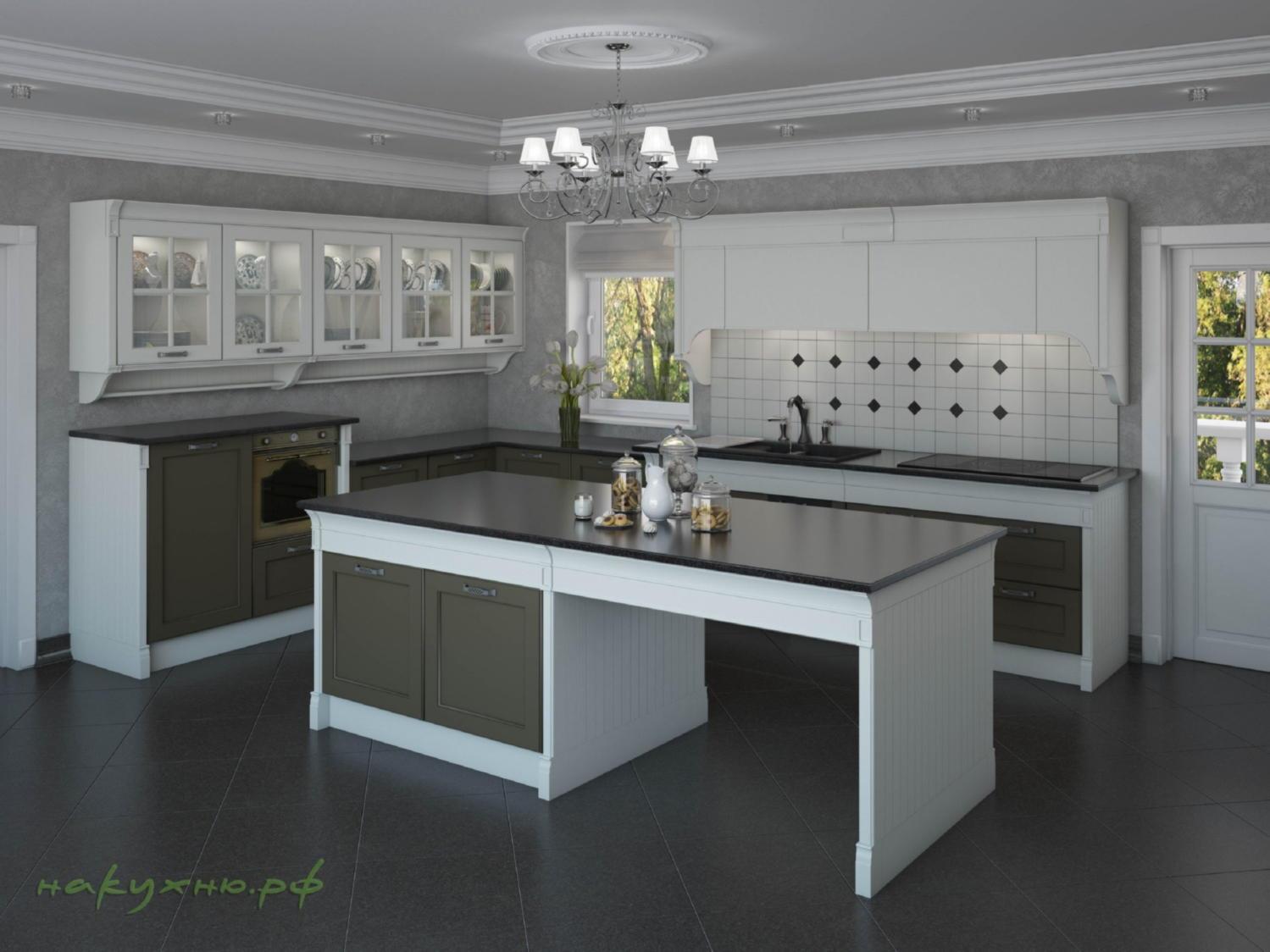 Кухня Юлис - Диана