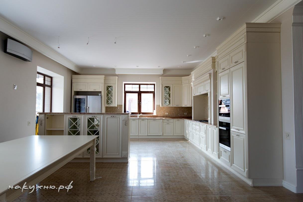 Verona кухни